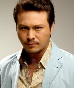 Photo of Baron Geisler