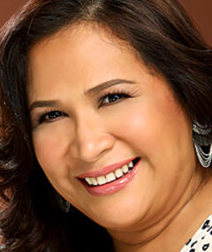 Photo of Janice de Belen