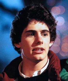 Photo of Zach Galligan