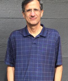 Photo of Dave Christiano