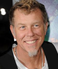 Photo of James Hetfield