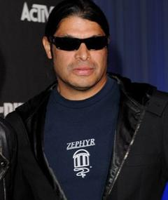 Photo of Robert Trujillo