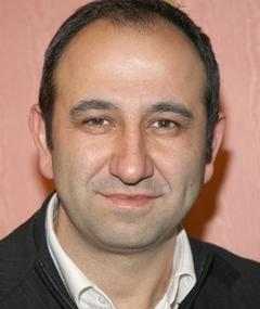 Photo of Hilmi Sözer