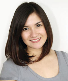 Photo of Camille Prats