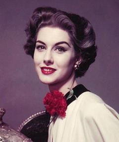 Photo of Nancy Berg