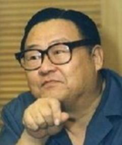 Photo of Ting Shan-hsi