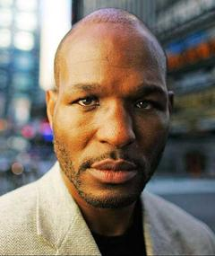 Photo of Bernard Hopkins