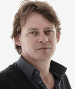 Photo of Frans van Gestel