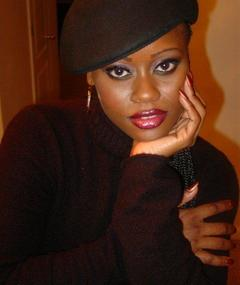 Photo of Tamika Scott