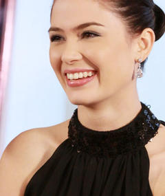 Photo of Kristine Hermosa