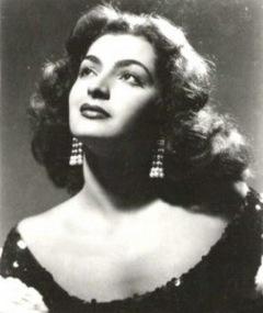 Photo of Elsa Aguirre
