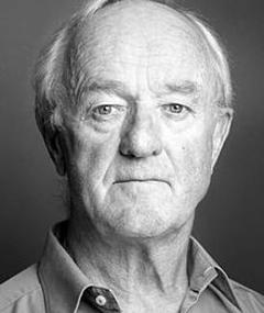 Photo of Frank Kelly
