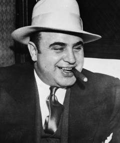 Photo of Al Capone