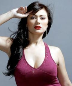 Photo of Francine Prieto