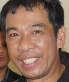 Photo of Long Mejia