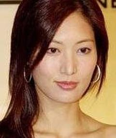 Photo of Valerie Chow