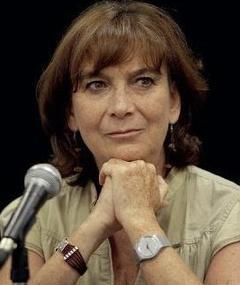 Photo of Patricia Ferreira
