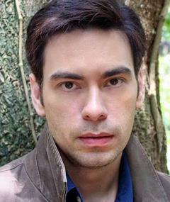 Photo of Carlos Morales
