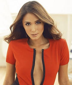 Photo of Heart Evangelista