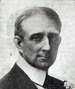 Photo of Alec B. Francis