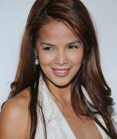 Photo of Patricia Javier