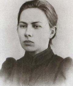 Photo of Nadezhda Krupskaya