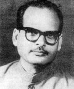 Photo of Phani Majumdar
