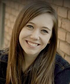 Photo of Caitlin E.J. Meyer
