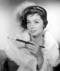 Photo of Lilli Palmer