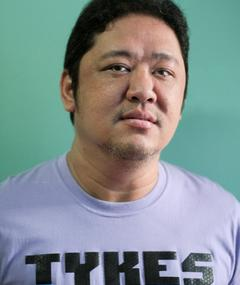 Photo of Joven Tan