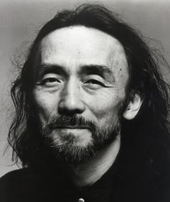Photo of Yohji Yamamoto