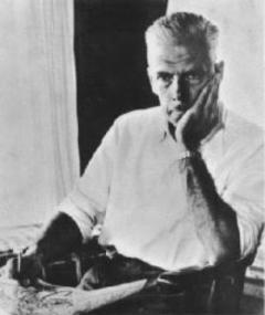 Photo of Harold Lamb