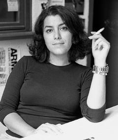 Photo of Marjane Satrapi