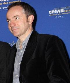 Photo of Xavier Rigault