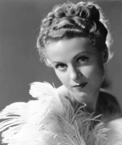 Photo de Danielle Darrieux