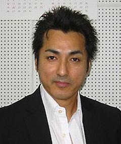 Photo of Kazuya Nakayama