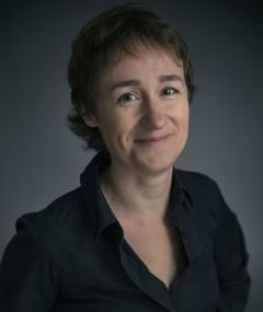 Photo of Nathalie Stragier