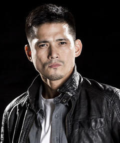 Photo of Robin Padilla
