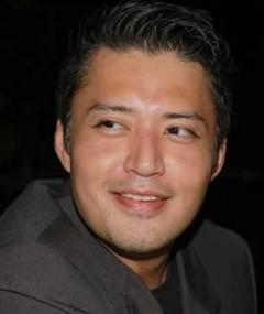 Photo of Mark Anthony Fernandez