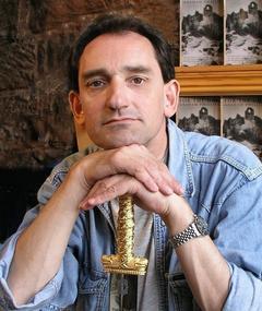 Photo of Graham Phillips