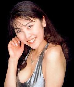 Photo of Atsuko Sakuraba