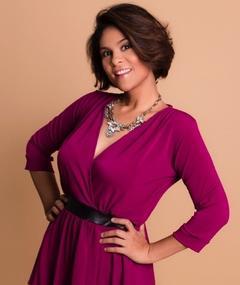 Photo of Cheska Diaz