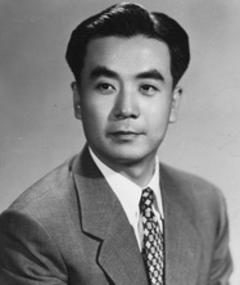 Photo of Yang Chih-Ching