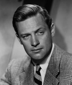 Foto van William Holden