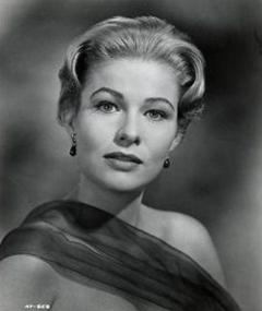 Photo of Nancy Olson