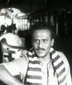 Photo of Kali Bannerjee