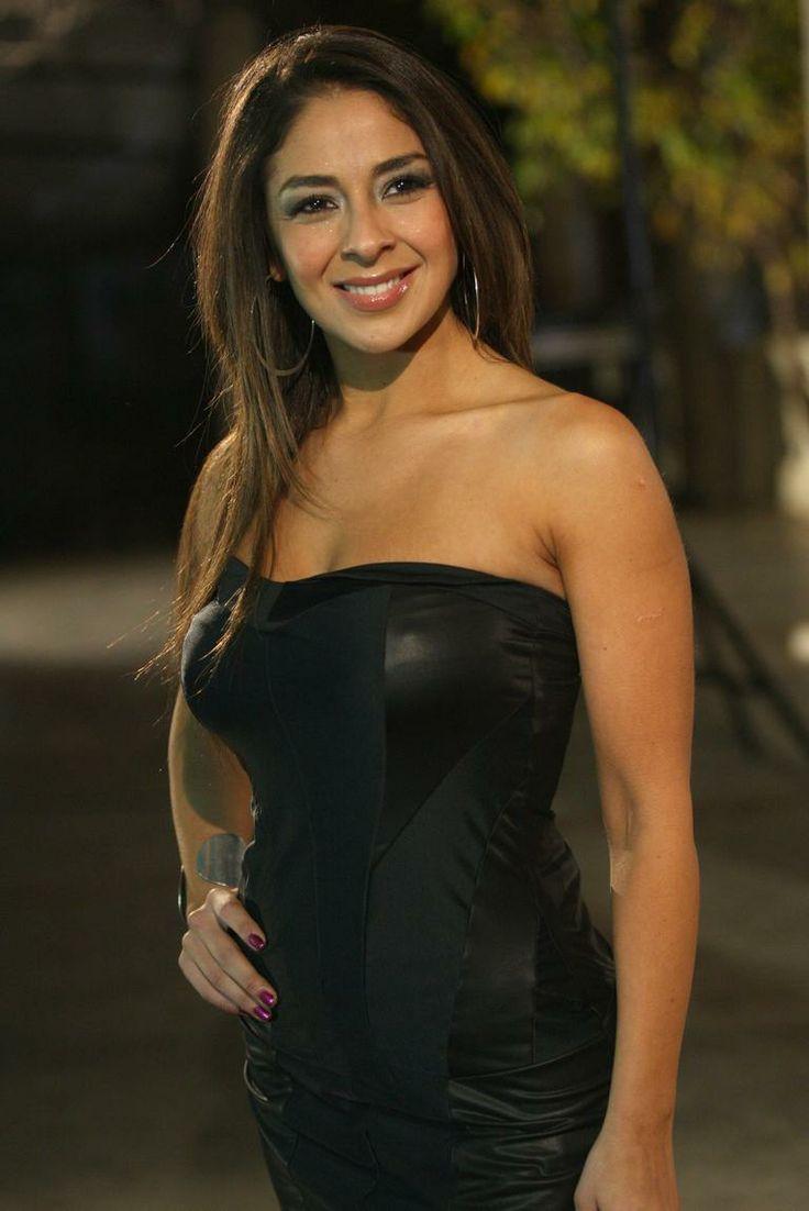 Carolina Oliva Nude Photos 100