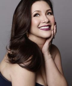 Photo of Regine Velasquez