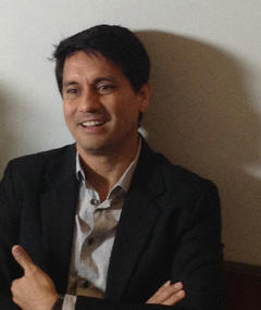 Photo of Richard Gomez