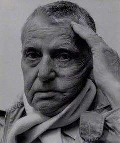 Photo of A.E. Matthews